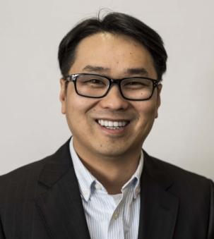 Kevin  Kang Portrait