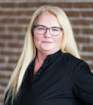 Gail Naugler Portrait