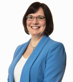 Monica Todoran Portrait