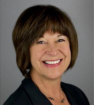 Karen Shaver Portrait