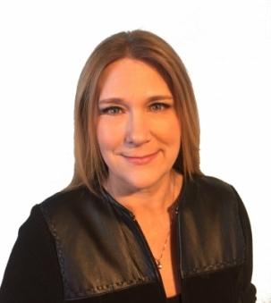 Melissa Tilbury Portrait
