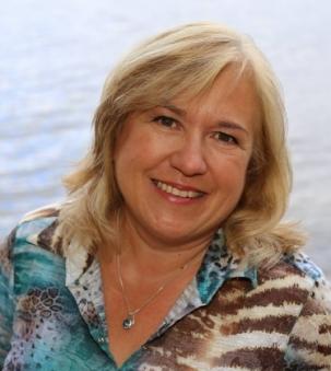 Margaret Haden-Pawlowski portrait
