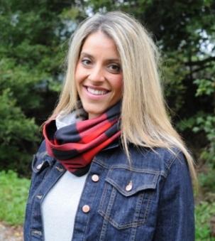 Jodi Purdie