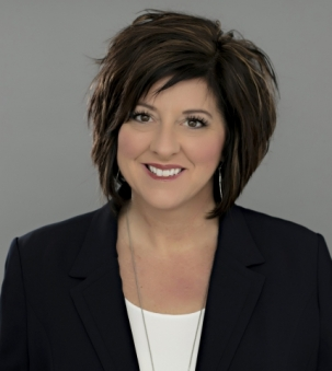 Lynne Desjardins Portrait