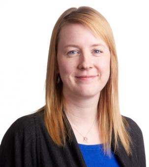 Laura McQuillen Portrait