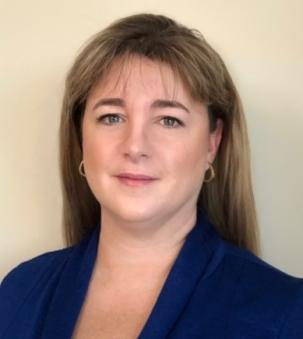 Karen Redden Portrait