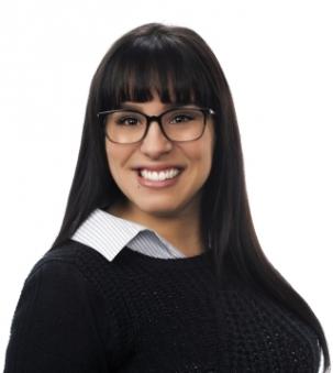 Catrina McCrossin Portrait