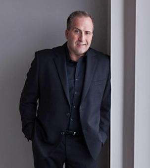Derek Layman Portrait