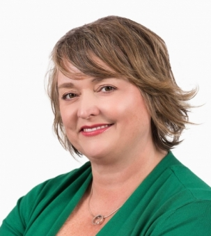 Kathy Scarff Portrait