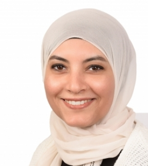 Heba Yacoub Portrait