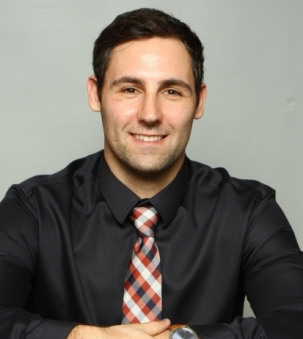 Jon Najim, Sales Representative