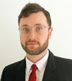 Rob MacPhee Portrait
