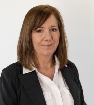 Kathy Murphy Portrait