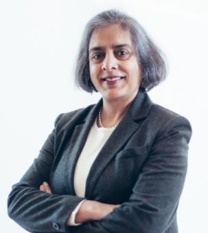 Sunanda Sachdev Portrait