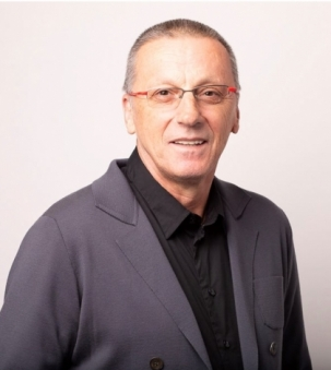 Goran Dulovic Portrait