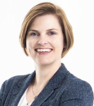 Amanda McParland Portrait