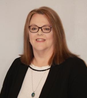 Janice Barrett Portrait