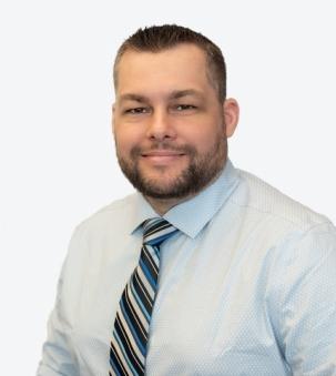 Jason Duguay Portrait