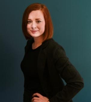 Lauren Bonner Portrait