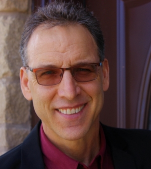 Brian Neetz Portrait