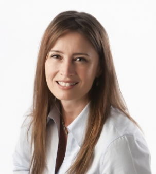 Pamela Fletcher, Sales Representative