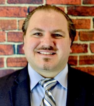 Daniel Massaroni Portrait