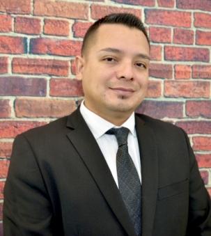 Luis Serrano Portrait