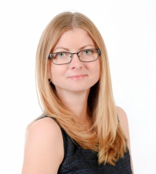 Erin Alexander, Sales Representative