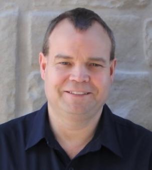 Dan McCarter Portrait