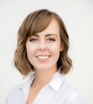 Megan Coleman Portrait