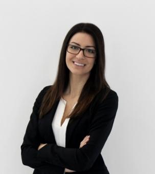 Melanie Cyr, MBA
