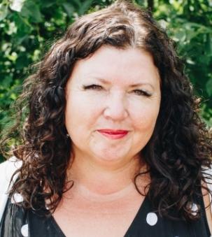 Cheryl Bolger Portrait