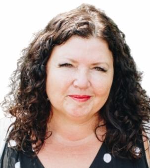 Cheryl Bolger, Sales Representative
