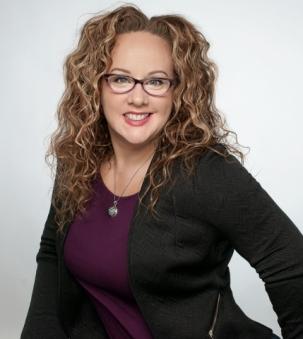 Denise Trites Portrait