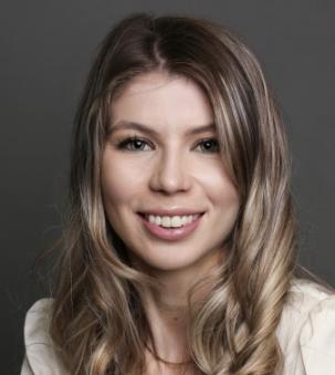 Michelle Lendak Portrait