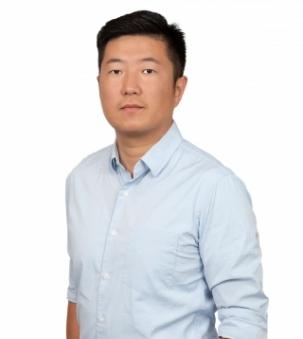 Lei Tang Portrait