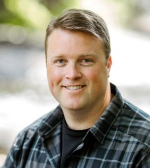 Ryan Merritt Portrait