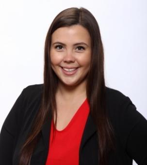 Kelsey Gliddon Portrait