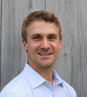 Jahn Van Egmond, Sales Representative