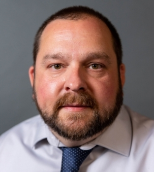 Michael Humber Portrait