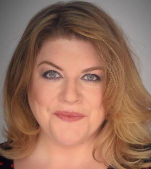 Kim Stewart Portrait