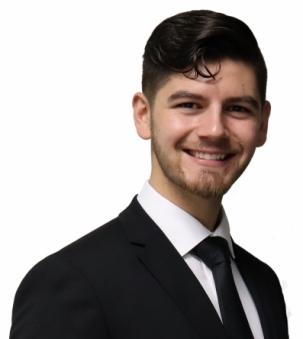 Cody Piche Portrait