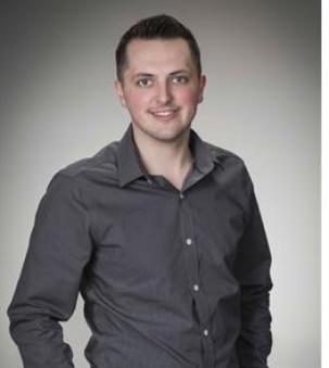 Devin Stillman, Sales Representative