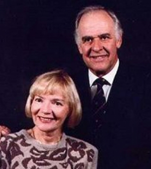 Vic and Gery MacKay , Our Founders