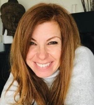 Melissa Vass Scott Portrait