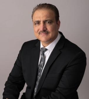 Majid Faisal Portrait