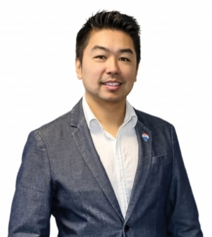 Adam Luo Portrait
