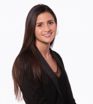 Mackenzie Vansuchtelen, Sales Representative