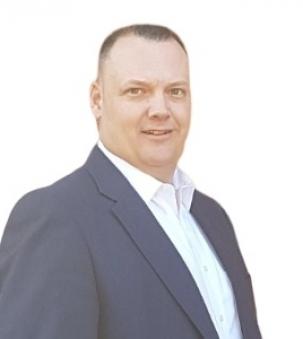 Steve Flemming Portrait