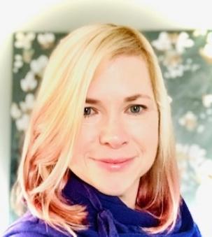 Carrie Stengel Portrait